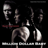 MILLION DOLLAR BABY (MUSIQUE DE FILM) - CLINT EASTWOOD (CD)