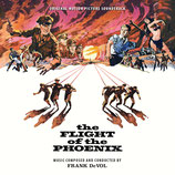LE VOL DU PHENIX (THE FLIGHT OF THE PHOENIX) - FRANK DE VOL (2 CD)