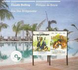 LE MAGNIFIQUE / LOUISIANE (MUSIQUE DE FILM) - CLAUDE BOLLING (CD)