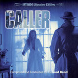 LE VISITEUR (THE CALLER) - MUSIQUE DE FILM - RICHARD BAND (CD)