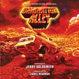 LES SURVIVANTS DE LA FIN DU MONDE (MUSIQUE) - JERRY GOLDSMITH (CD)