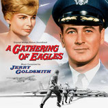 LE TELEPHONE ROUGE (A GATHERING OF EAGLES) MUSIQUE - JERRY GOLDSMITH (CD)