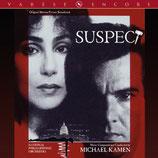 SUSPECT DANGEREUX (MUSIQUE DE FILM) - MICHAEL KAMEN (CD)