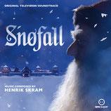 SNOFALL (MUSIQUE DE FILM) - HENRIK SKRAM (2 CD)