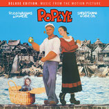 POPEYE (MUSIQUE DE FILM) - HARRY NILSSON - THOMAS PIERSON (2 CD)