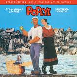 POPEYE (MUSIQUE DE FILM) - HARRY NILSSON - THOMAS PIERSON (2 CD)