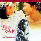 ZELLY ET MOI (MUSIQUE DE FILM) - PINO DONAGGIO (CD)