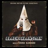 BLACKKKLANSMAN (MUSIQUE DE FILM) - TERENCE BLANCHARD (CD)