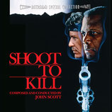 RANDONNEE POUR UN TUEUR (SHOOT TO KILL) MUSIQUE - JOHN SCOTT (CD)