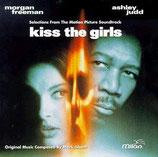 LE COLLECTIONNEUR (KISS THE GIRLS) MUSIQUE DE FILM - MARK ISHAM (CD)