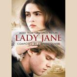 LADY JANE (MUSIQUE DE FILM) - STEPHEN OLIVER (2 CD)