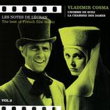 LA CHAMBRE DES DAMES / L'HOMME DE SUEZ - VLADIMIR COSMA (CD)