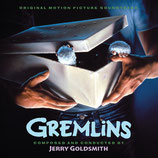 GREMLINS (MUSIQUE DE FILM) - JERRY GOLDSMITH (2 CD)