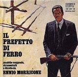 L'AFFAIRE MORI (IL PREFETTO DI FERRO) MUSIQUE DE FILM - ENNIO MORRICONE (CD)