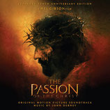 LA PASSION DU CHRIST (MUSIQUE DE FILM) - JOHN DEBNEY (2 CD)