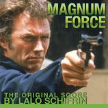 MAGNUM FORCE (MUSIQUE DE FILM) - LALO SCHIFRIN (CD)