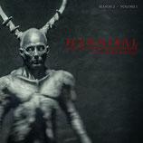 HANNIBAL - SAISON 2 VOLUME 1 (MUSIQUE) - BRIAN REITZELL (CD)