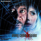 LE MASQUE DE L'ARAIGNEE (ALONG CAME A SPIDER) - JERRY GOLDSMITH (CD)
