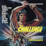 A ARMES EGALES (THE CHALLENGE) MUSIQUE - JERRY GOLDSMITH (CD)