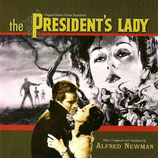 LE GENERAL INVINCIBLE (THE PRESIDENT'S LADY) - ALFRED NEWMAN (CD)