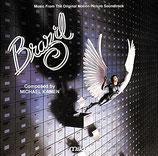 BRAZIL (MUSIQUE DE FILM) - MICHAEL KAMEN (CD)