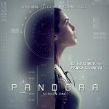 PANDORA (MUSIQUE DE SERIE TV) - JOE KRAEMER (CD + AUTOGRAPHE)