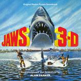 LES DENTS DE LA MER 3 (JAWS 3-D) MUSIQUE DE FILM - ALAN PARKER (2 CD)