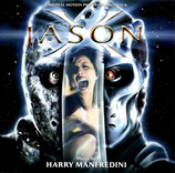 JASON X (MUSIQUE DE FILM) - HARRY MANFREDINI (CD)