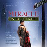 MIRACLE SUR LA 34EME RUE (MUSIQUE DE FILM) - BRUCE BROUGHTON (2 CD)