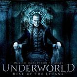 UNDERWORLD 3 : LE SOULEVEMENT DES LYCANS (MUSIQUE) - PAUL HASLINGER (CD)