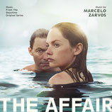 THE AFFAIR (MUSIQUE DE FILM) - MARCELO ZARVOS (CD)