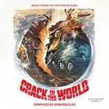 QUAND LA TERRE S'ENTROUVRIRA (CRACK IN THE WORLD) - JOHN DOUGLAS (CD)