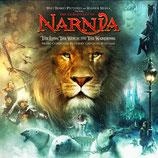 LE MONDE DE NARNIA CHAPITRE 1 - HARRY GREGSON-WILLIAMS (CD)