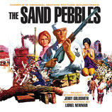 LA CANONNIERE DU YANG-TSE (THE SAND PEBBLES) - JERRY GOLDSMITH (2 CD)