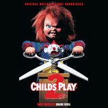 CHUCKY, LA POUPEE DE SANG (CHILD'S PLAY 2) - GRAEME REVELL (CD)