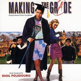 MAKING THE GRADE (MUSIQUE DE FILM) - BASIL POLEDOURIS (CD)