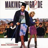 MAKING THE GRADE (MUSIQUE DE FILM) - BASIL POLEDOURIS (CD)