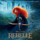 REBELLE (BRAVE) - MUSIQUE DE FILM - PATRICK DOYLE (CD)