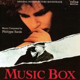 MUSIC BOX (MUSIQUE DE FILM) - PHILIPPE SARDE (CD)