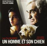 UN HOMME ET SON CHIEN (MUSIQUE DE FILM) - PHILIPPE ROMBI (CD)