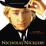 NICHOLAS NICKLEBY (MUSIQUE DE FILM) - RACHEL PORTMAN (CD)