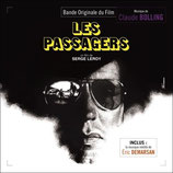 LES PASSAGERS (MUSIQUE DE FILM) CLAUDE BOLLING - ERIC DEMARSAN (CD)