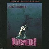 YOUNGER & YOUNGER (MUSIQUE DE FILM) - HANS ZIMMER (CD)