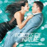 UN VENT DE FOLIE (FORCES OF NATURE) MUSIQUE - JOHN POWELL (CD)