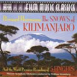 LES NEIGES DU KILIMANDJARO / L'AFFAIRE CICERON (MUSIQUE) - BERNARD HERRMANN (CD)