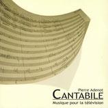 LES DUETTISTES / UN MORT EN TROP (MUSIQUE) - PIERRE ADENOT (2 CD)