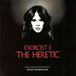 EXORCISTE 2 L'HERETIQUE (MUSIQUE DE FILM) - ENNIO MORRICONE (CD)