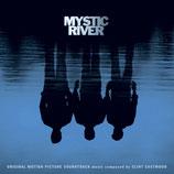 MYSTIC RIVER (MUSIQUE DE FILM) - CLINT EASTWOOD (CD)