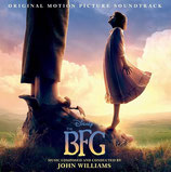 LE BGG (LE BON GROS GEANT) (THE BFG) MUSIQUE - JOHN WILLIAMS (CD)