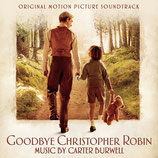 GOODBYE CHRISTOPHER ROBIN (MUSIQUE DE FILM) - CARTER BURWELL (CD)